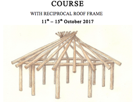 Roundhouse Build with Jonathan Horning