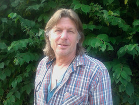 Our Roundhouse Build Expert- Jonathan Horning