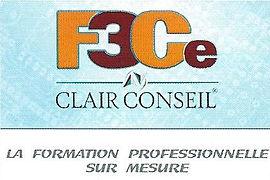 F3CE Clair Conseil