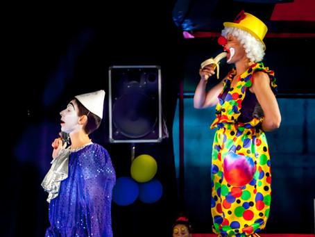 Clowneries Canailles