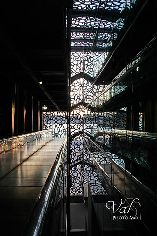 Musem Marseille - Valphotovar photograph
