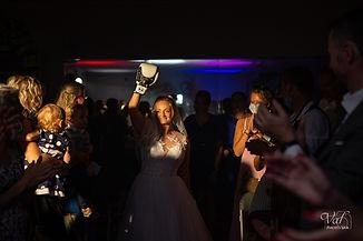 mariage sur un ring de boxe - valphotova