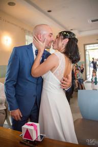 Valphotovar photographe mariage la Seyne sur Mer - Cérémonie civile