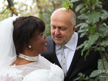 Un dernier petit mariage...