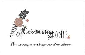 Ceremonie by Domie