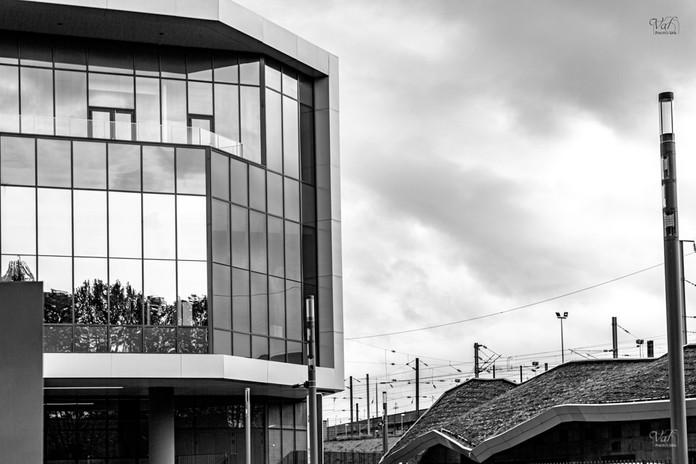 Architecture Metz-Valphotovar photograph