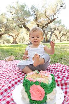 Smash the cake Var - Valphotovar photogr