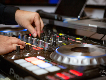 Un DJ qui déchire !!