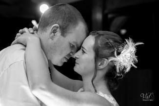 Valphotovar photographe mariage Pierrefeu - Ouverture de bal - Domaine du Pourret