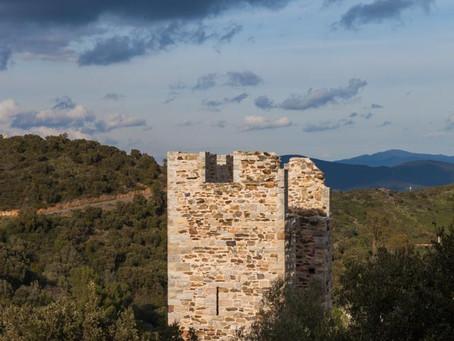 Château de Hyères