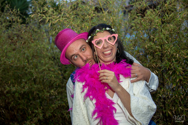 Valphotovar photographe mariage les Sablettes - Photobooth