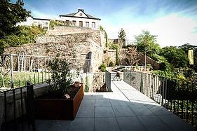 Garten im Weinberg I Aurelion Immobilien
