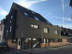 ENTWURF Norbert Hacker, Aschaffenburg Mühlstrasse, Mehrfamilienhaus für die T-schreck gmbh