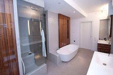 Badewanne | Dusche | Dampfbad