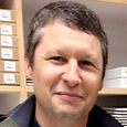 Photo of Dr. Denis Meyer