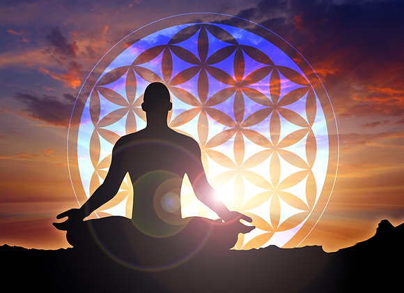 Making Right Relations- Meditation Transmission