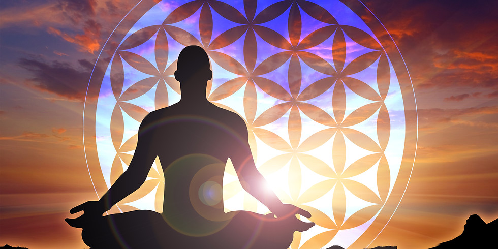 Cosmic 5D Healing Course-  Working with Breath, Light, Sound, and Visualization
