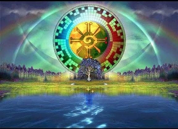 Shifting into the New Paradigm- Meditation/Transmission