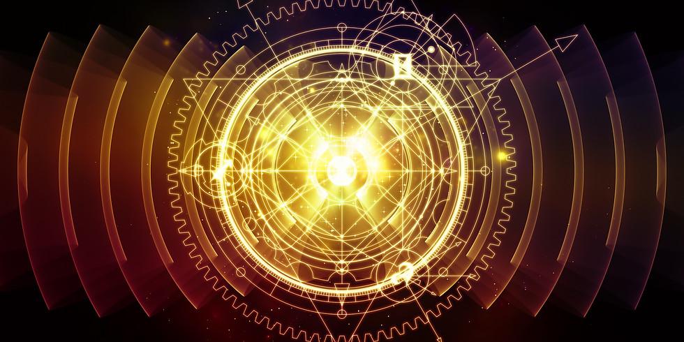 FREE- online- Transmission Tuesdays Light Language Healing Circle   (1)