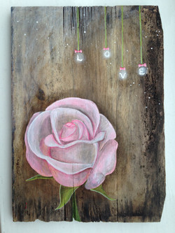 'Love and Rose'
