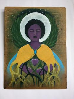 'Mama Earth'