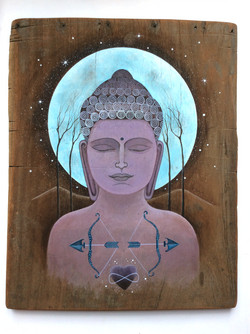 'Buddha'