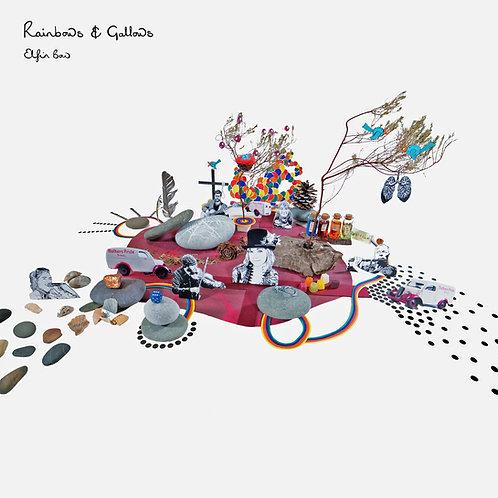 Elfin Bow Rainbows & Gallows EP Digital Bundle