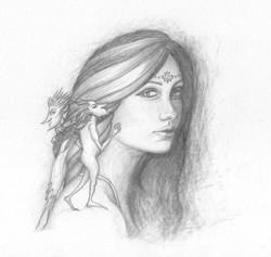 'The Princess of Mapleleaf'