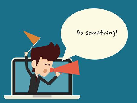 Call-to-actions: de ultieme verleiders