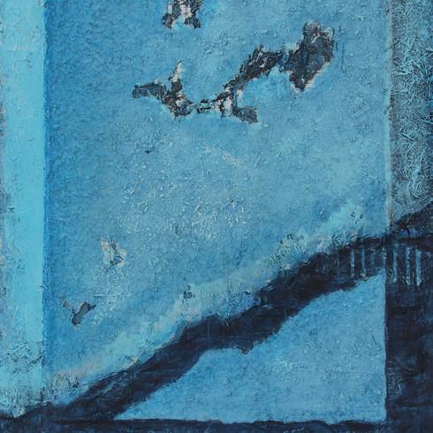 Moderne kunst Ocean