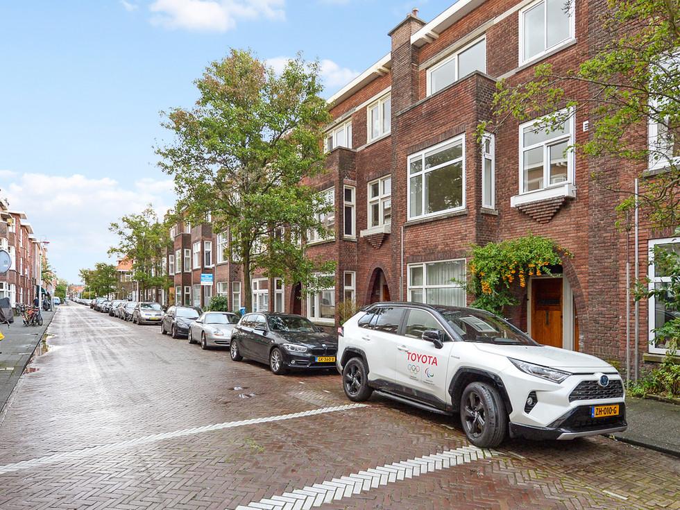 Weissenbruchstraat  173 te Den Haag