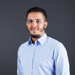 Iliass - Systems Engineer