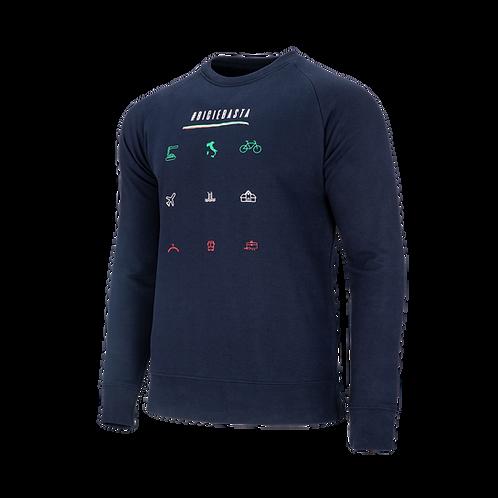 BICI E BASTA Casual sweater