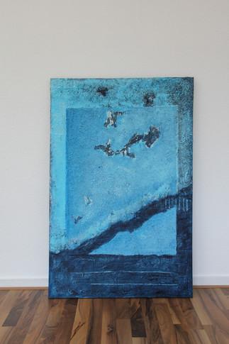 Kunstwerk Ocean