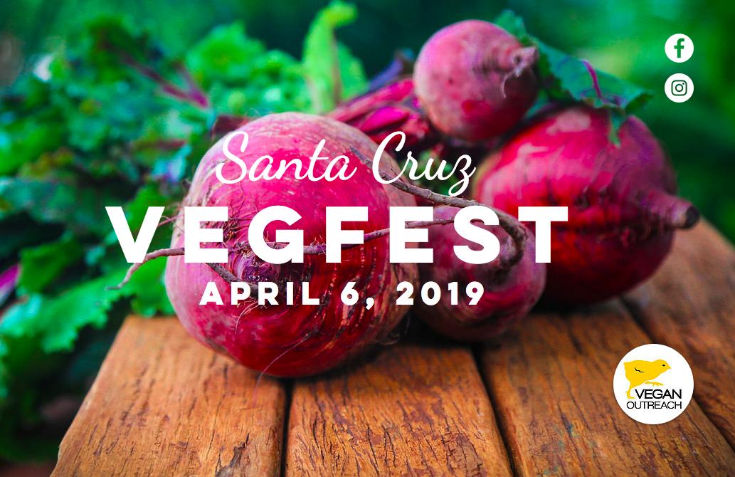 Santa Cruz Veg Fest