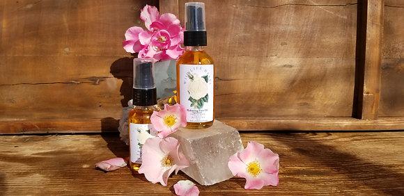 Awaken Rose Face Oil