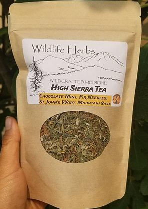 High Sierra Tea