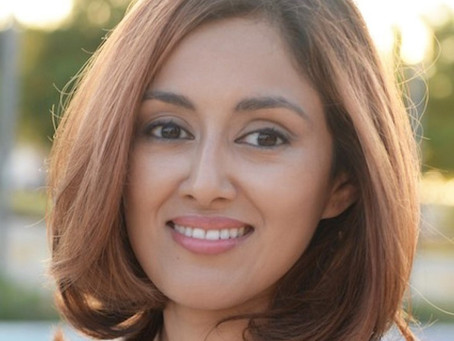 Irma Duran: Ensuring opportunities and success for future generations