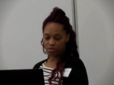 Denita Jones: Ending school-to-prison pipeline through mental health