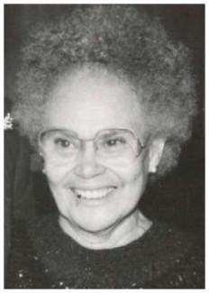 Hattie Mae White