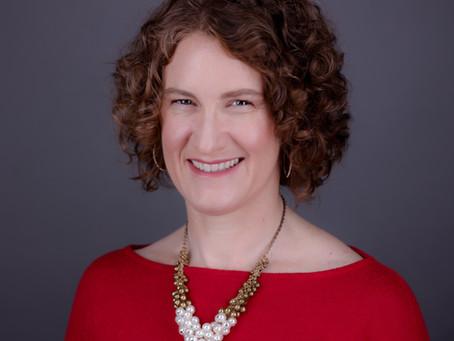 Lauren Doherty: Representation matters