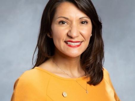 Melissa Cabello Havrda: Helping the community that raised her