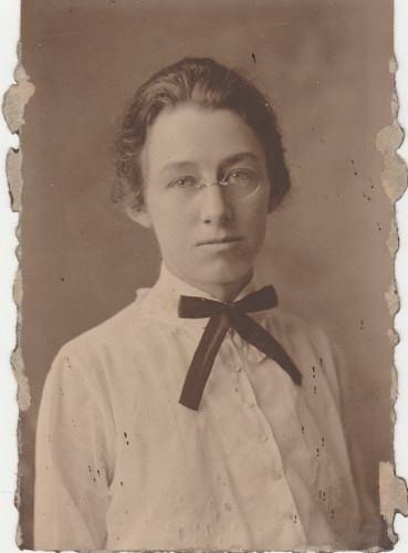 Nellie Gray Robertson