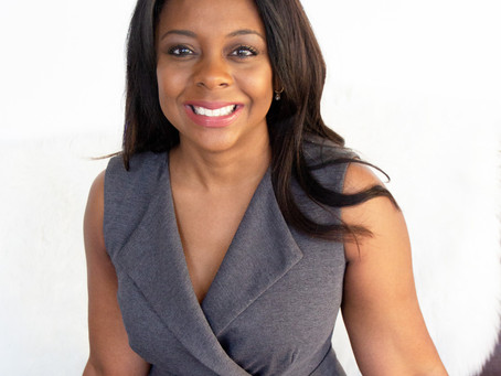 Asia Rodgers: Driving community change through nonprofits