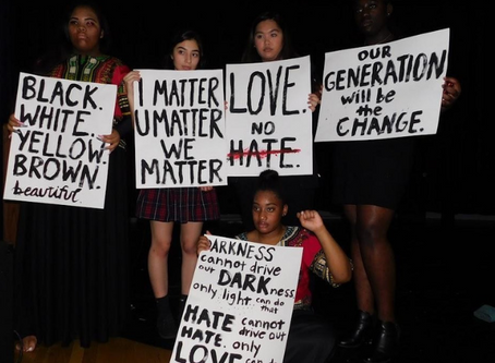 Da'Shayla Foard: The Next Generation of Advocacy