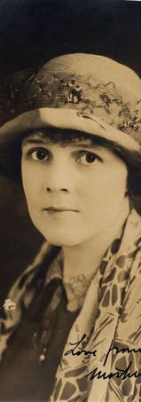 Edith Wilmans