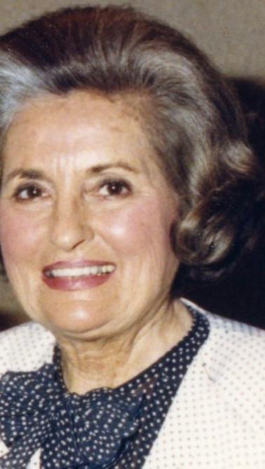 Annette Strauss
