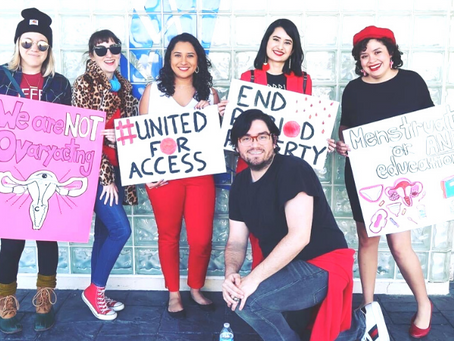 Ariana Rodriguez: A voice for the community