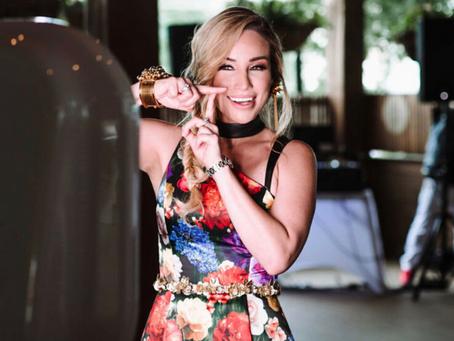 Mayra Farret: Giving fashion a cause