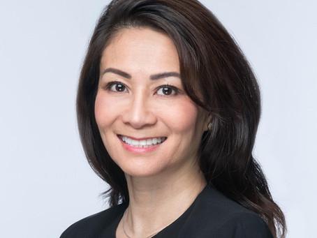 Theresa Bui Creevy: An accomplished community advocate